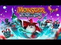 HOW TO GET A FREE MONSTER[LEGENDARY] IN MONSTER LEGENDS LEGIT!! 😉😉2017-2018!!