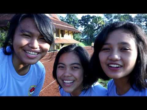 Video Prasetya Alumni TN XXIV : Kelas 12