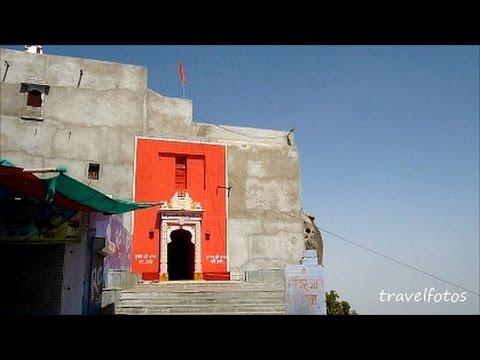 Guru Shikhar Peak (5,650 ft) / Mount Abu travel videos / Rajasthan tour india tourism