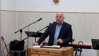 """Kazanie """"Droga Słowa, Drogą Życia"""" (08.09.19) – pastor Andrzej Cyrikas"""