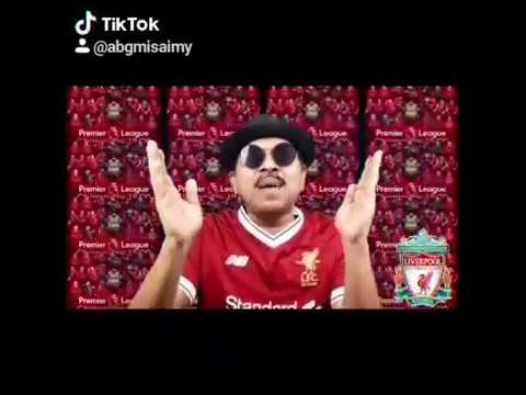Liverpool, We are the champion. Dedicated to Liverpool Fan arround the globe. #abgmisai #liverpool