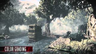 Unreal Engine 3 | GDC 2012 features trailer (2012) games Developer Conference