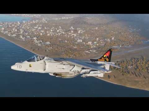 Dcs world 25 first quick look at updated caucasus map full download gumiabroncs Image collections