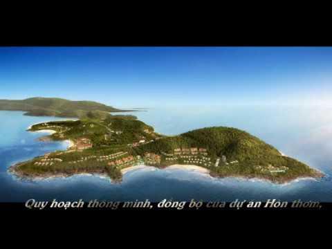 Condotel Hòn Thơm Phú Quốc| Căn hộ khách sạn 5 sao đẳng cấp tại đảo ngọc Phú Quốc - YouTube