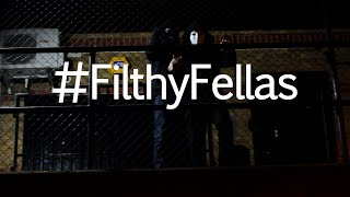 Friday 13th Red Devils Freestyle | BOAT & Skribz #FilthyFellas