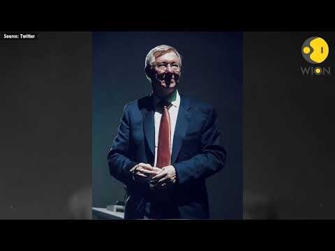 Sir Alex Ferguson Recovering In Hospital Following Brain