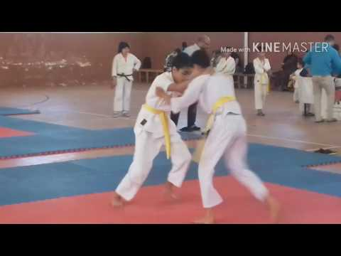 Best Moroccan judo in the world woodworking 😮