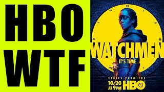 Watchmen Episode 1 REVIEW - HBO made a BIG Mistake | How to Not Adapt a Beloved Comic Book Franchise