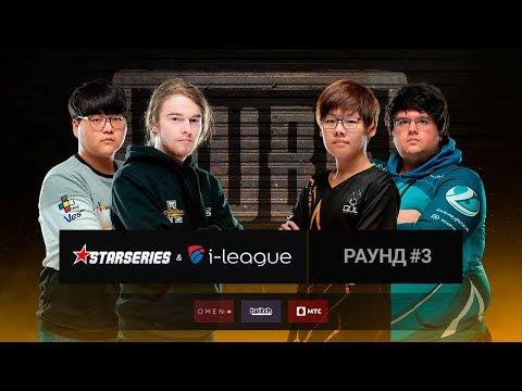 StarSeries i-League PUBG 2018 G.3
