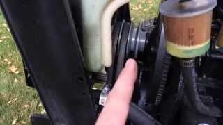 John Deere 400 repower L3E overview