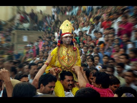 THE WORLD FAMOUS NAGNATHAIYA FESTIVAL IN VARANASI 2017