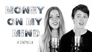 Money On My Mind - Sam Smith (Vít Soural & Kristína Mihaľová Acapella Cover)