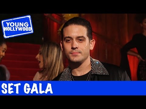 G-Eazy: Working With Halsey is Organic!