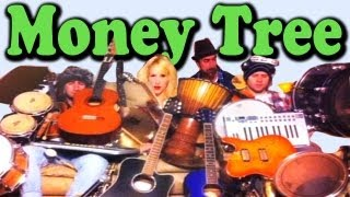 Смотреть клип Walk Off The Earth - Money Tree