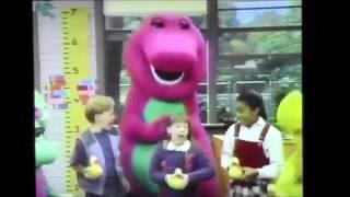 Barney & Friends: Twice Is Nice! (Season 3, Episode 7)