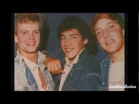 03. La Primera Vez - Proyecto M - 1987 - YouTube