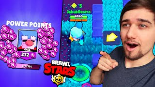 Lítáme s MAX POWER GALE! ❄️| Brawl Stars