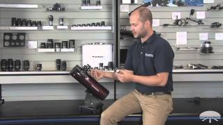 How to Set Up Orion SkyScanner 100mm TableTop Reflector Telescope - Orion Telescopes