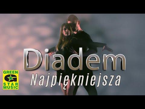 Diadem - Najpiękniejsza (official video) Disco Polo 2016