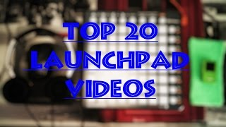 TOP 20 Best Launchpad Videos (Projects)