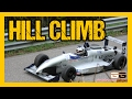 Dallara F396 Fiat - Jacques CHEVALLIER - HILL CLIMB - 2015 - Abreschviller-St. Quirin