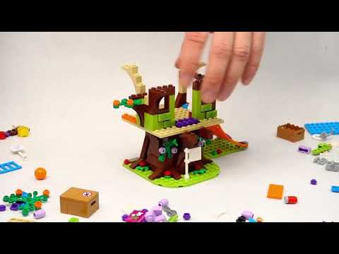 Lego Friends Mias House And Slime Rain By Misty Brick Colombia