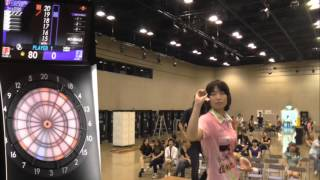 2015年8月23日 静岡県女子選手権 決勝.