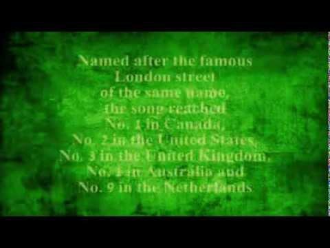 Baker Street (Lyrics) - Undercover