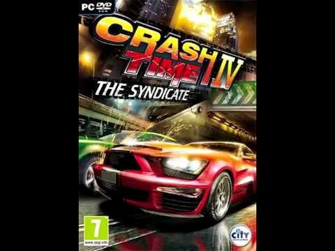 Crash Time IV The Syndicate Full Soundtrack