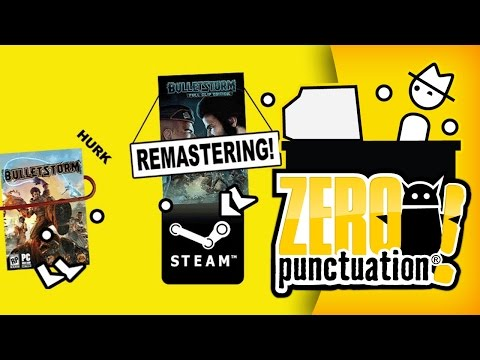 Remastered Editions (Zero Punctuation)