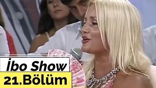 İbo Show - 21. Bölüm (Banu Alkan - Burak Kut - Azer Bülbül - İsmail Türüt) (2007)
