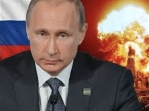 "Breaking News: ""Russia Warns Their Citizens To Prepare For WW3"" Peace Or War?"
