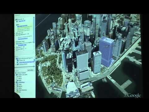 Google Earth -  Curriculum Development Workshop