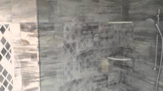 Frameless Shower Doors Installation New York Swing Shower Doors Glass Shelves Mirrors Glass Installa