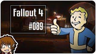 Fallout 4: Abreise mit Hindernissen! [Let