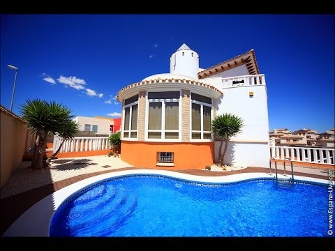 Дом на море в испании купить