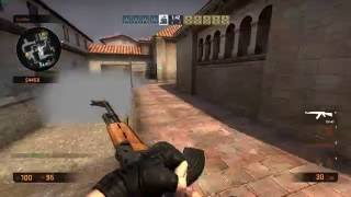 [Counter-Strike: Classic Offensive] Current Gameplay (06/01/2016)