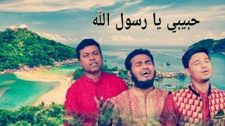 হাবিবি ইয়া রাসুলাল্লাহ । Habibi Ya Rasool Allah | Islamic Song | Ask4gain Media