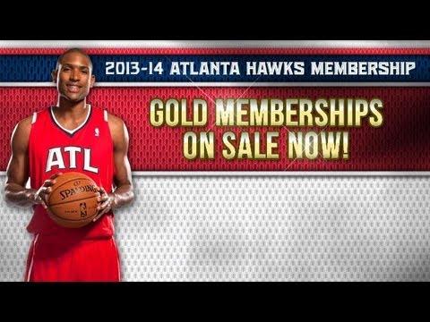 How to RETOOL the Atlanta Hawks For The 2013-14 Season