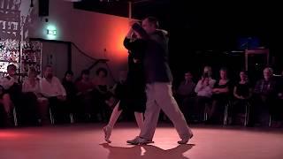 2/4 Tango Pugliese, Mikael Cadiou & Camille Dantou, Festivalito Brest 2018