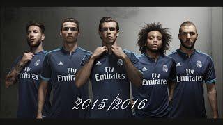 Real Madrid 2015/16 Best/////Реал Мадрид 2015/2016 лучшее