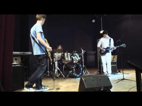 Impro finale - Fete de la musique 2012 Antisèche