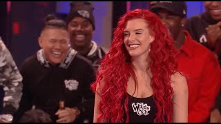 Best of Justina Valentine: Vol 1