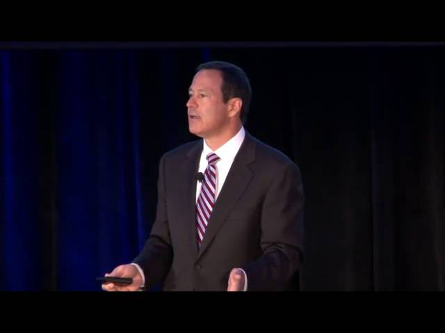 AirWatch Executive Keynote