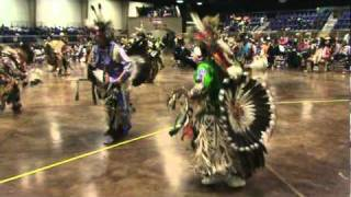 Mens Northern Traditional 2 CLASSIC BEST 2009 Durant Powwow