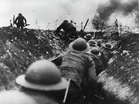 World War One: Remembering How It Happened