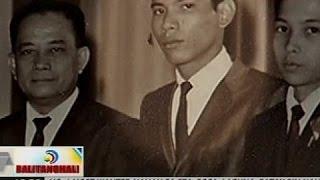 Mga kaeskwela ni Duterte sa San Beda, inilarawan siyang simple at masipag mag-aral