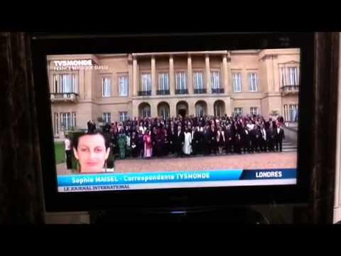 live tv5 monde Sophie Maisel Boko Haram