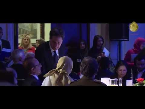 Muslim News Awards 2015 ft Ed Miliband
