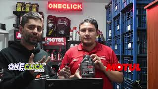 Oneclick Motul 7100